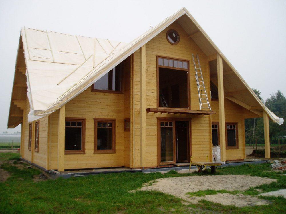 Houten Chalet Bouwen : Chaletbouw la casa kies voor exclusiviteit en duurzaamheid