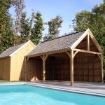 poolhouses