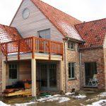 Cottage stijl