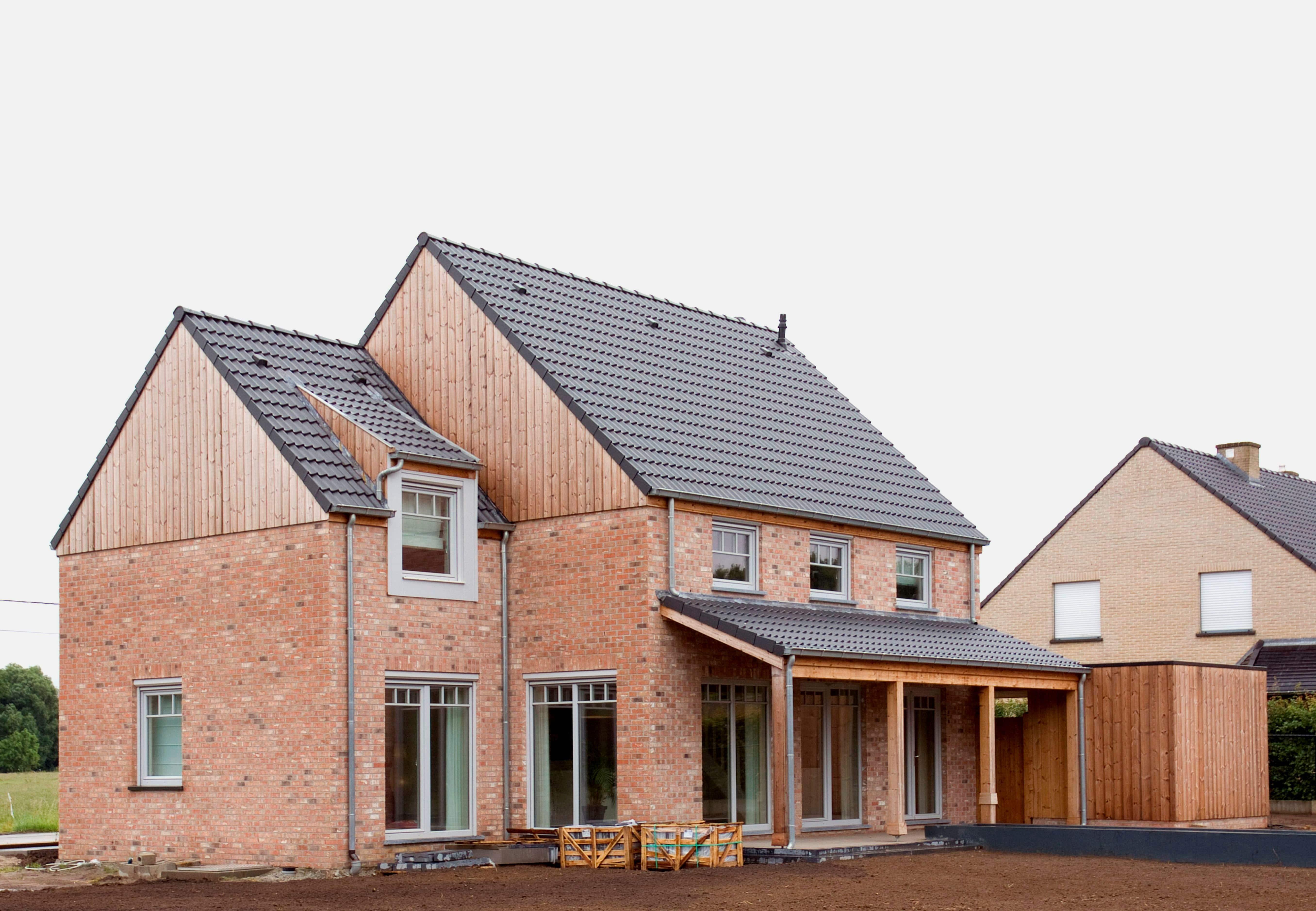 Great wij bouwen uw cottage huis with budget huis bouwen for Budget huis bouwen