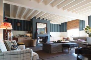 interieur houtbouw