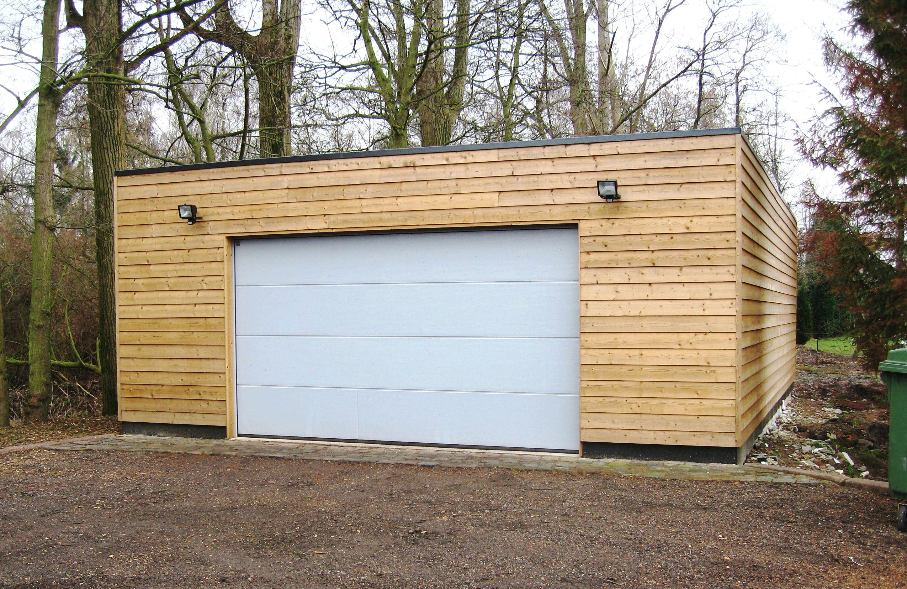 Garage Bouwen Prijs : Prijs houten huis perfect huis laten bouwen prijzen nieuwbouw
